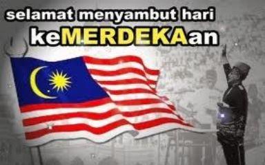 Sambutan Kemerdekaan Malaysia Ke 53