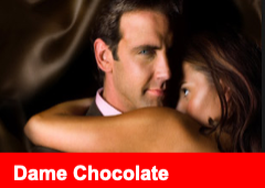 Ver Dame Chocolate Capítulo 19 Online