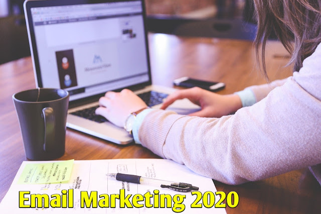 How Your Email Marketing Strategy will Change in the 2020s
