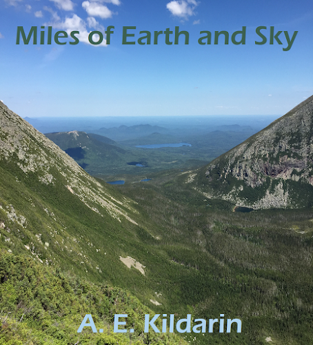 Miles of Earth and Sky Cover
