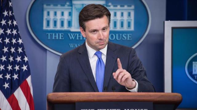 EEUU no descarta atacar al Ejército sirio, aunque le cueste caro