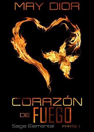 Corazón de fuego