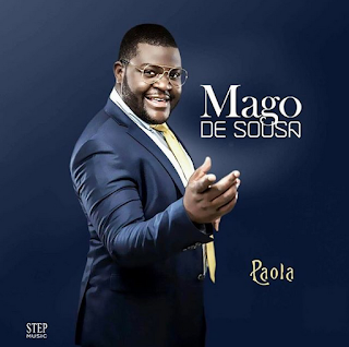 Mago de Sousa - Fire (feat. Robertinho) ( 2019 ) [DOWNLOAD]