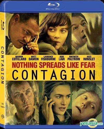 Contagion 2011 [Hindi-Eng] Dual Audio 300mb BRRip 480p
