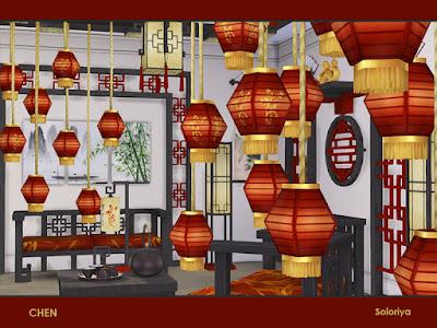 азиатский стиль, Китай, азиатский стиль для Sims 4, Азия, стиль для Sims 4, китайский декор для Sims 4, азиатский интерьер для Sims 4, китайский интерьер для Sims 4, декор в азиатском стиле, мебель в азиатском стиле для Sims 4, украшения в азиатском стиле для Sims 4, интерьеры для азиатов,