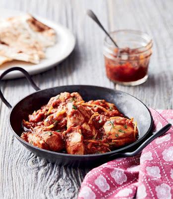 Karahi Chicken pakistani Recipe