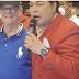 Video: Hipólito Mejía sale apoyar a El Pachá