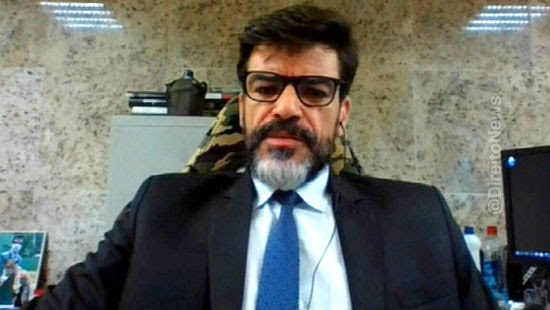 chefe pf amazonas exonerado investigacao salles