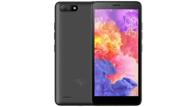Itel A52 Lite Flash File Without Password Firmware MT6580 8.1