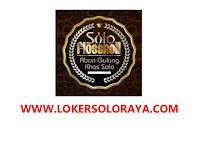 Lowongan Kerja di Solo Flossroll Manajer, Staff Keuangan, SPV Outlet dan SPV Produksi