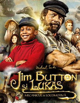 Jim Button And Luke The Engine Driver 2018 Dual Audio Hindi 480p BluRay 300mb