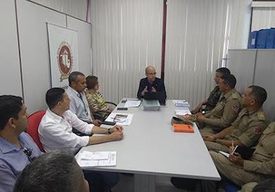 MP em Guajará-Mirim celebra acordo com Poder Público para combater poluição sonora