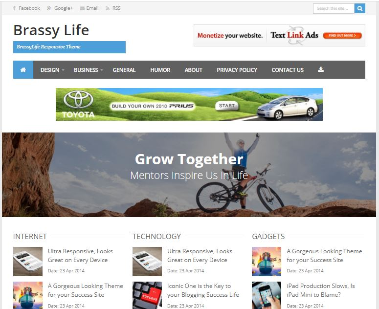 BrassyLife-premium-version-responsive-blogger-template-free-download