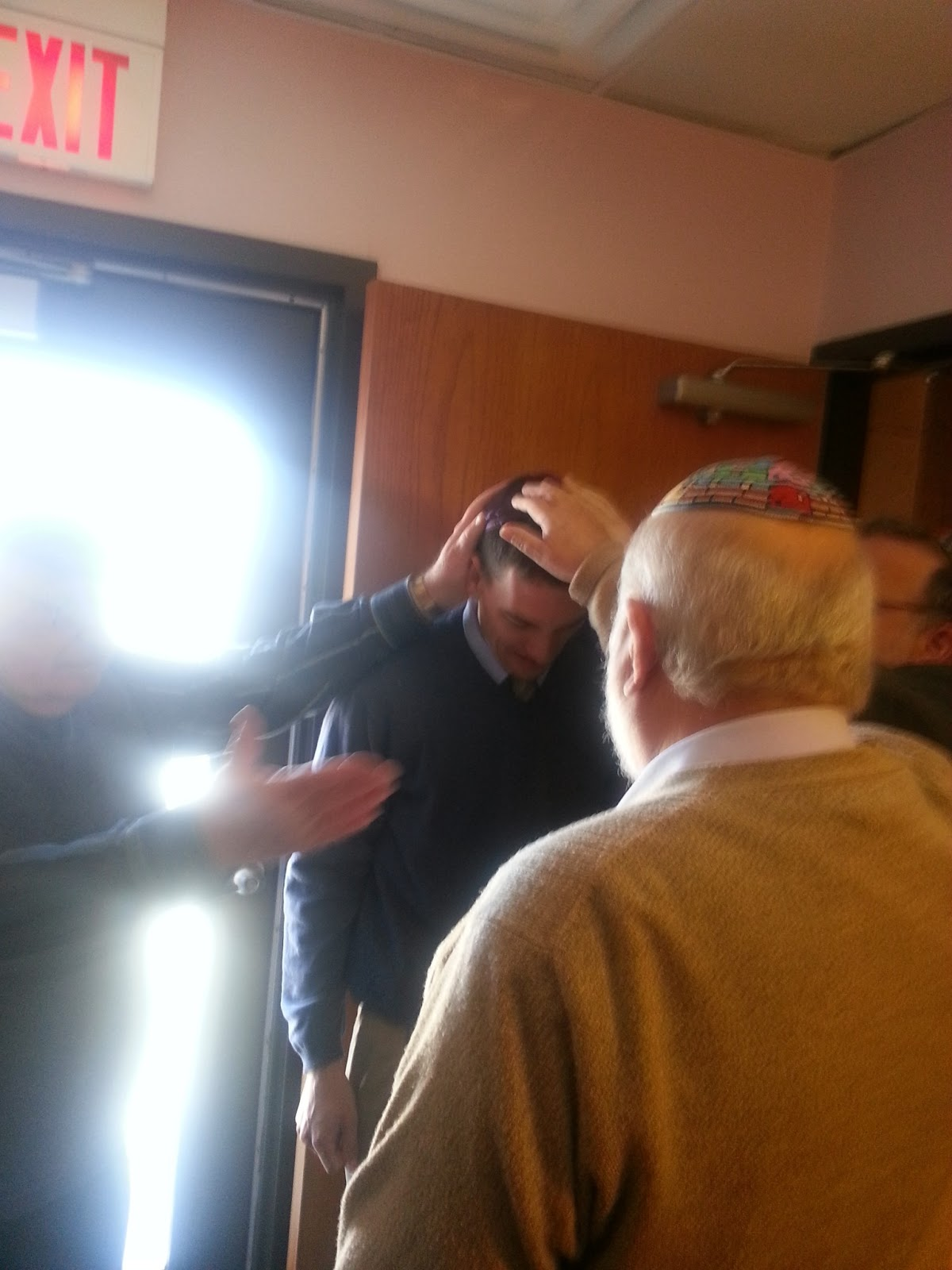 rabbi jonathan ginsburg reflects on the news torah good  good conversion to judaism essay