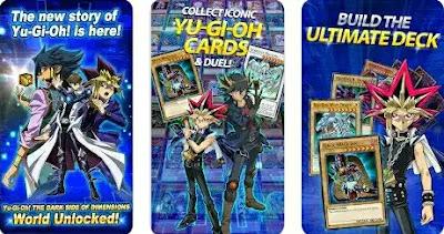 Yu-Gi-Oh! Duel Links Terbaru