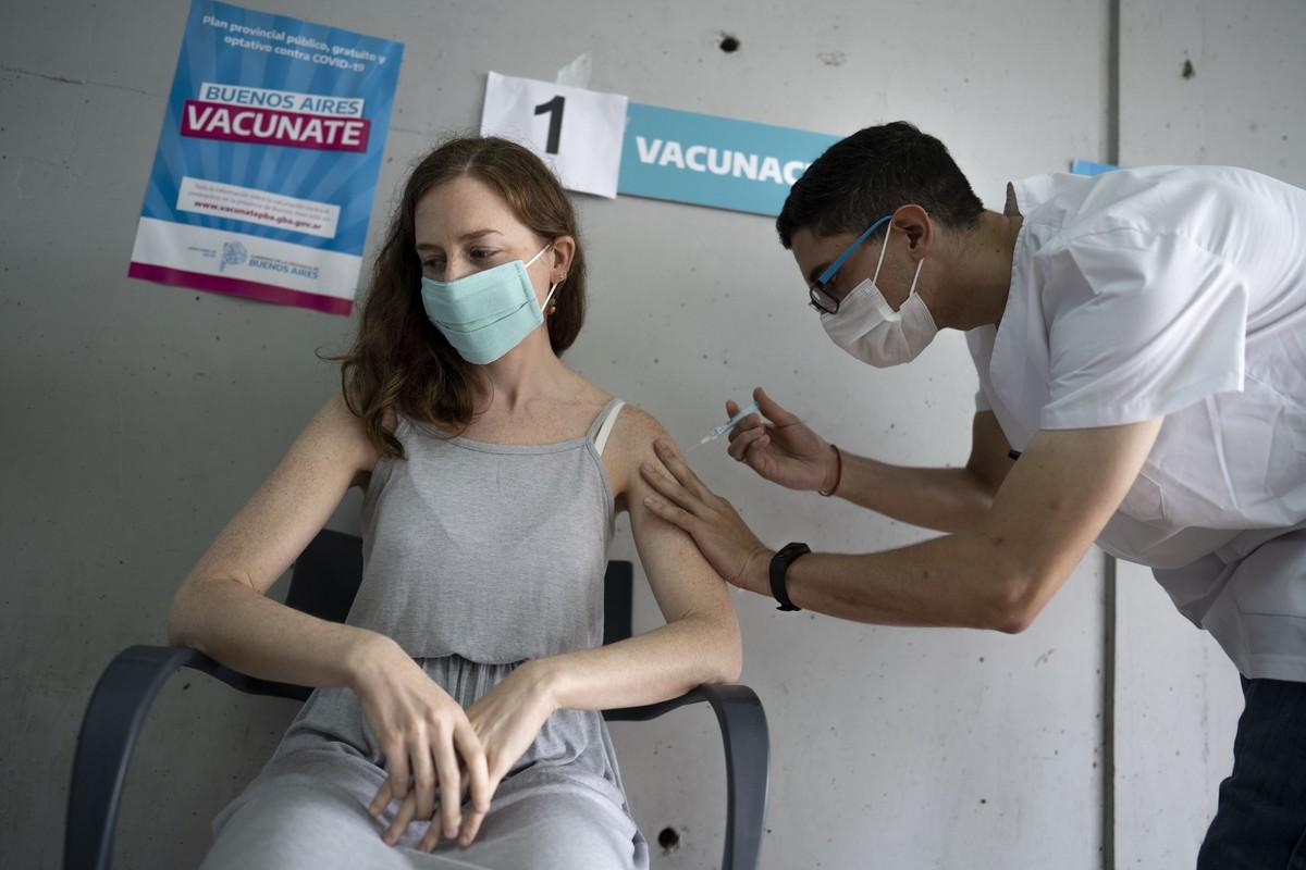 Coronavirus en Argentina: Otras 81 personas murieron y 7.208 fueron diagnosticadas con COVID-19 en el país