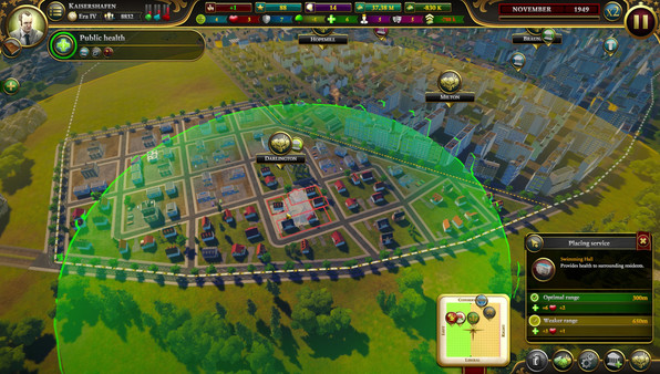 Urban Empire PC Game
