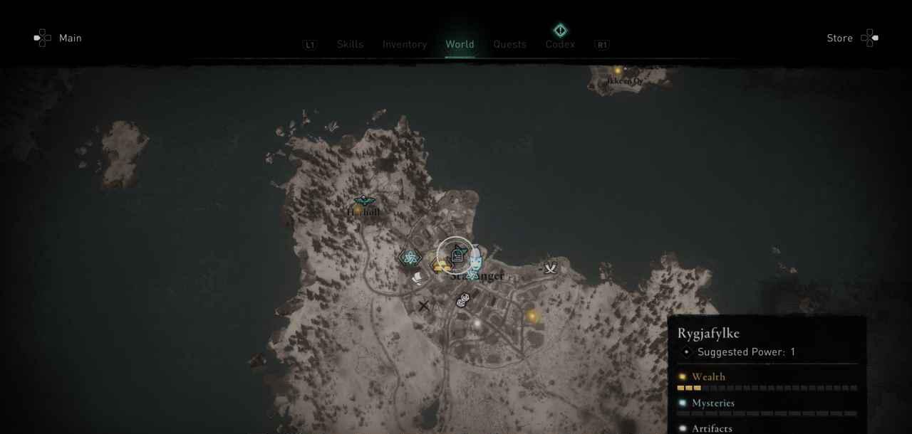 Ingot 4 Map2