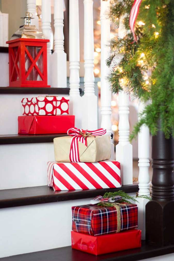 Navidad: decora tu hogar