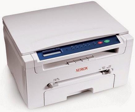Скачать драйвер Xerox Workcentre 3119