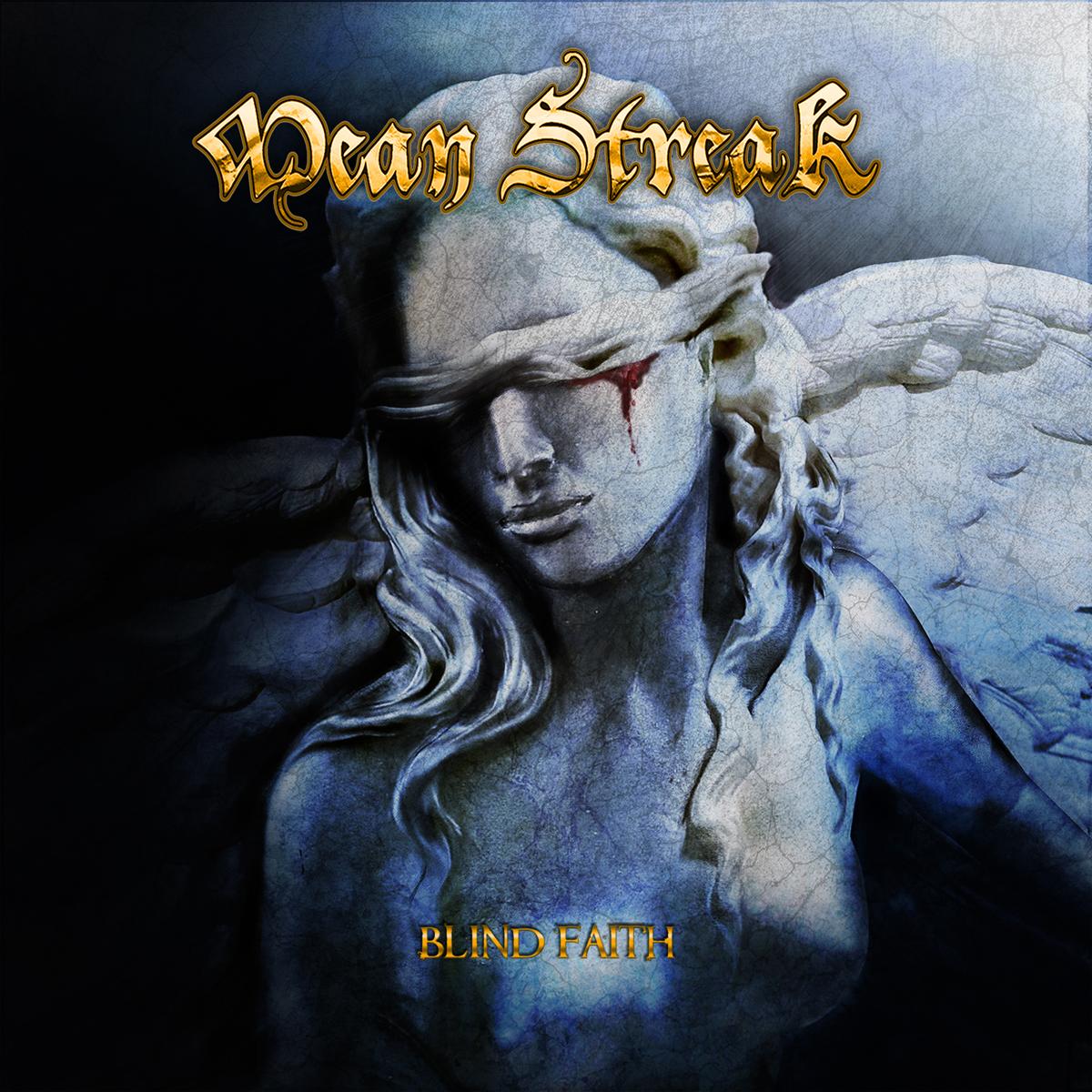 Aorland Mean Streak Blind Faith Roar Rock Of Angels