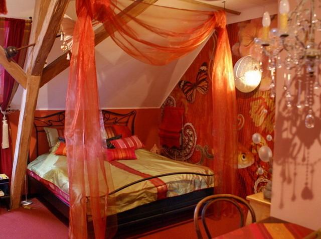 Wandgestaltung Schlafzimmer Asiatisch - Schöne Küche Design Schlafzimmer Asiatisch