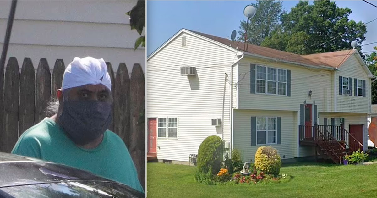 Real Estate Agency Launches Bid To Remove Squatter From Home He Has Illegally Held For 20 Years