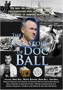 The Life Story of Doc Ball