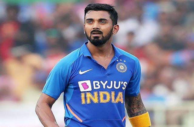 केएल राहुल बने टी-20 अंतरराष्ट्रीय के दूसरे सर्वश्रेष्ठ बल्लेबाज