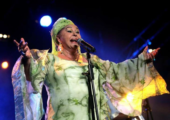 Macedonia queen of gypsy music dies at age 73