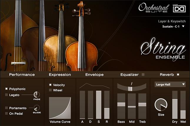 Orquestra Virtual