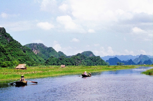 Best way to get to Ninh Binh