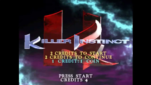 Download Killer Instinct Arcade Portable for PC - Win10