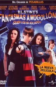 Mostly Ghostly (Fantasmas a mogollón) (2008)