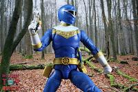 Lightning Collection Zeo Blue Ranger 37