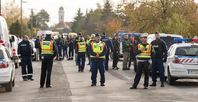Drogdílereket fogtak el a rendőrök Heves megyében