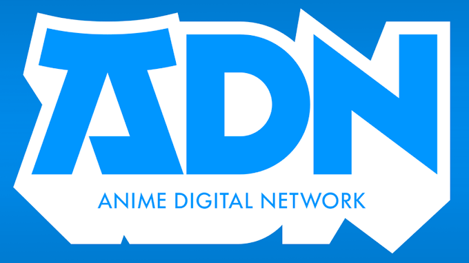 Anime Digital Network: la plataforma perfecta de anime