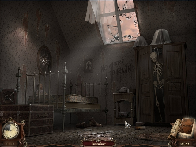 Find hidden objects & mystery match 3 puzzle game. Creepy And Cool Creepy Hidden Object Games