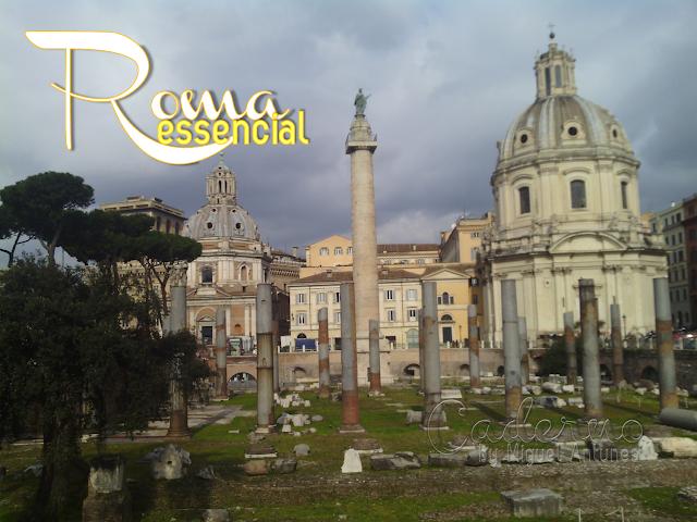 Visitar Roma, o essencial