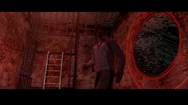 Free Download  Silent Hill 4: The Room