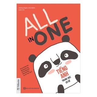 All In One - Tiếng Anh Trung Học Cơ Sở ebook PDF-EPUB-AWZ3-PRC-MOBI