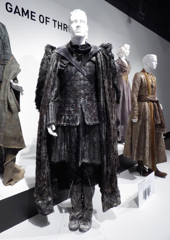 Game of Thrones Alliser Thorne costume