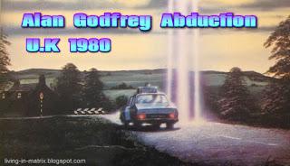 alan godfrey abduction Ufo