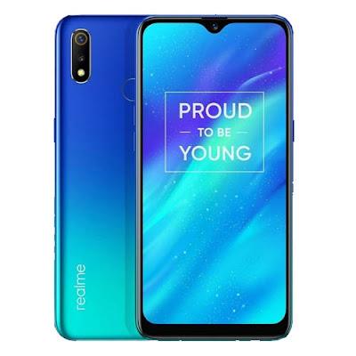 سعر و مواصفات هاتف جوال ريلمي 3 \ Realme 3 في الأسواق