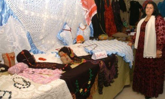 انطلاق فعاليات مهرجان التراث الشعبي الرابع بمحافظة السويداء