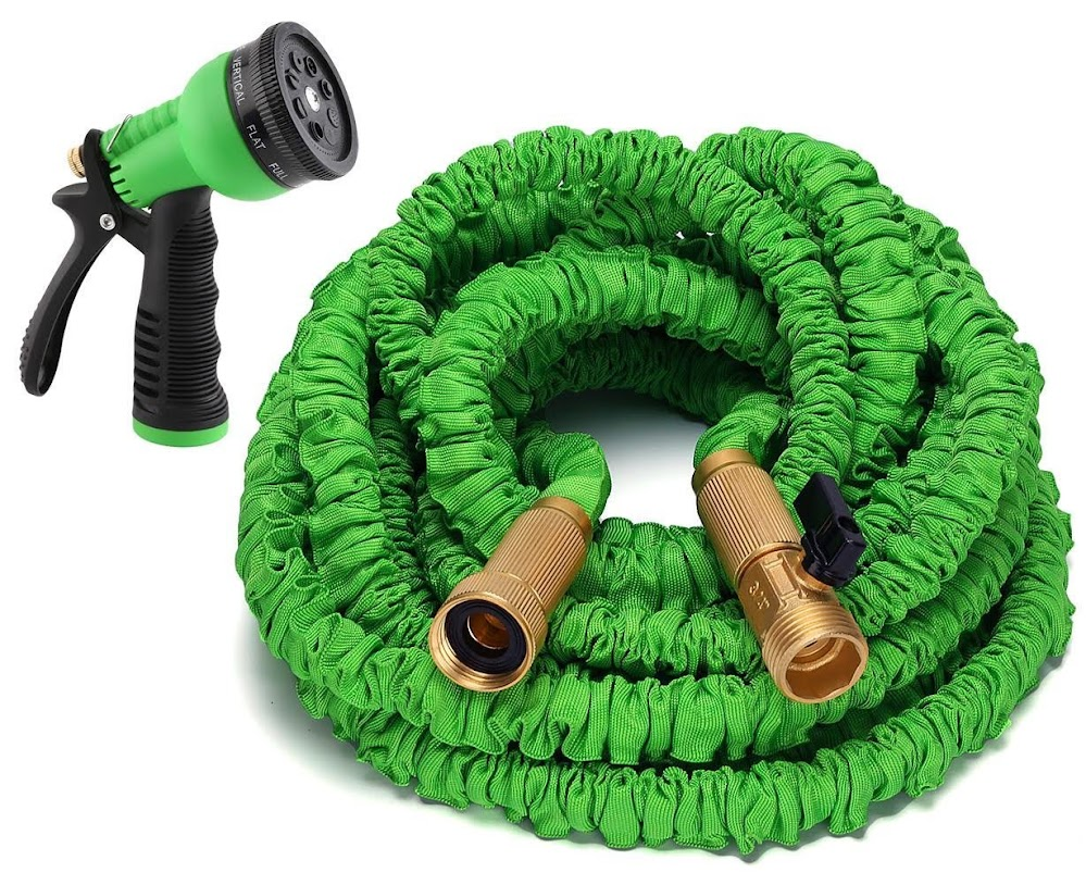 Top 10 Expandable Garden Hoses 2016 Design CraftsCom