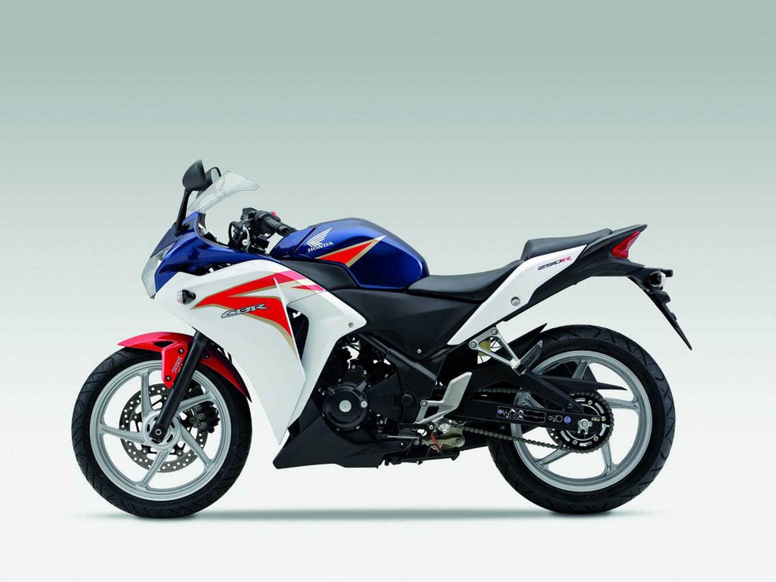 Honda Cbr Bike Images Hd