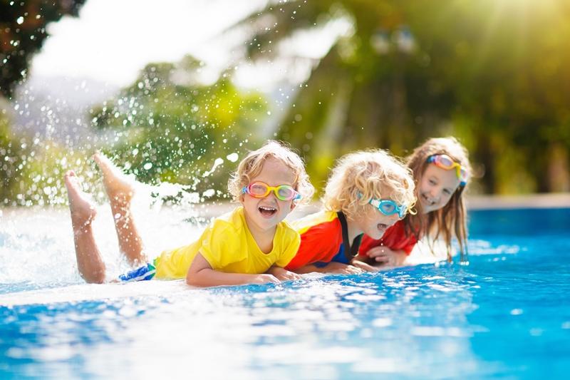 Yazın havuza giren çocuklarda daha sık görülüyor!