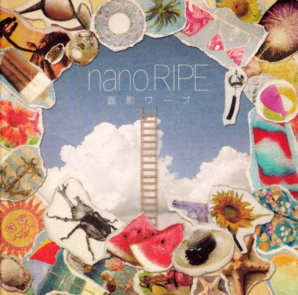 omokage warp by nano ripe mp3