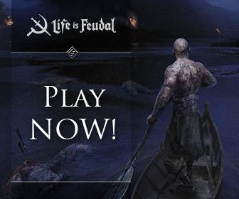 احصل على تجربه مجانيه فى لعبة Life Is Feudal مجانا